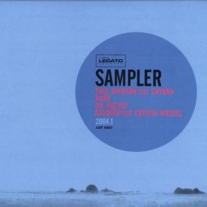 Various – Sampler 2004.1 - 2003