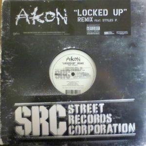 Akon Feat. Styles P – Locked Up (Remix) - 2004