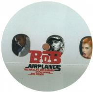 B.o.B Feat. Hayley Williams – Airplanes - 2010