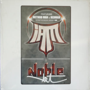 IAM – Noble Art - 2003