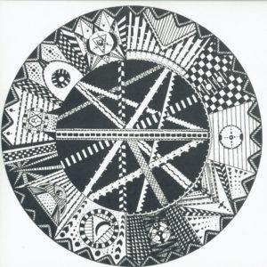 Simiah – 7 Steps Of Alchemy - 2017