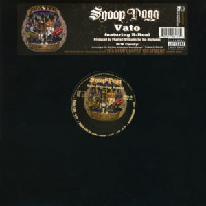 Snoop Dogg – Vato / Candy - 2006