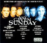 Various – Music From And Inspired By The Motion Picture Any Given Sunday - 2000