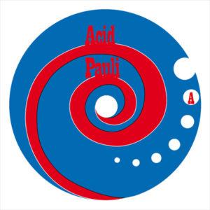 Acid Pauli – Den Mahlstrom Rauf - 2010