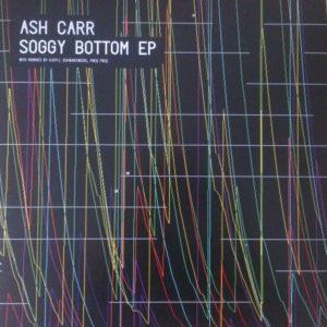 Ash Carr – Soggy Bottom - 2015