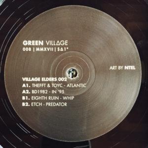 Various – Village Elders 002 - 2017